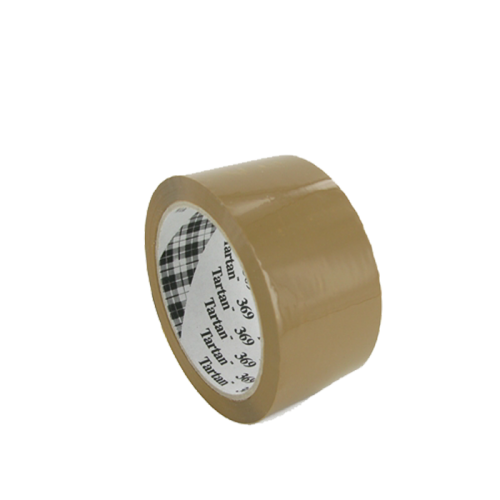 Brown Polypropylene Packaging Tape 50mmx60m