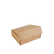 Tuck-in Flap Boxes