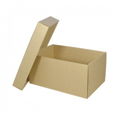 Removable Lid Boxes