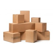 Standard boxes